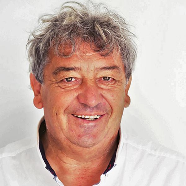 Claude COMBAS
