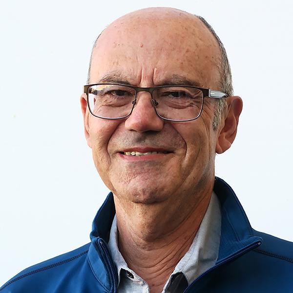 Michel BORG