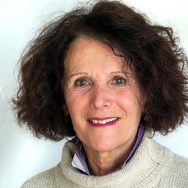 Martine SCOTTO