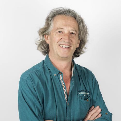 Christophe AUCAGNE