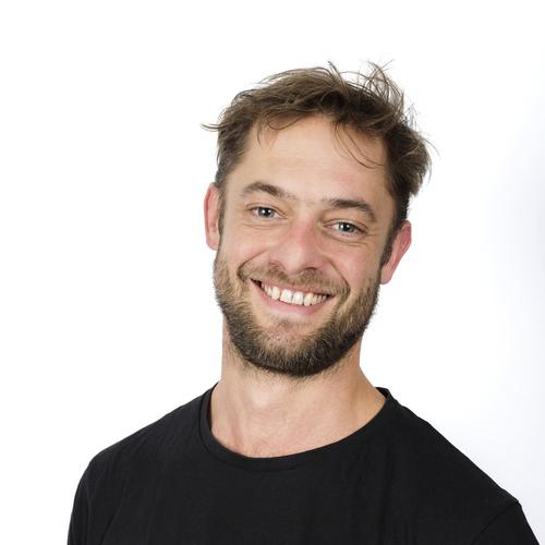 Raphaël AVRILLON