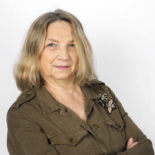 Martine DEHILLOTTE-LEBLOND