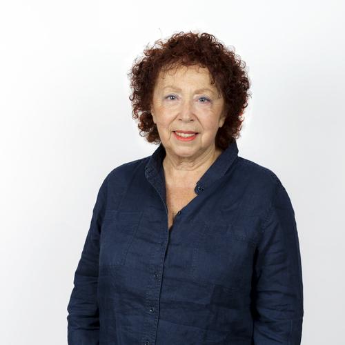 Madeleine ESTRYN