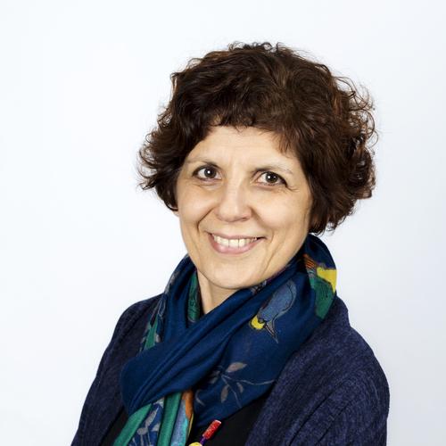 Céline JALLA