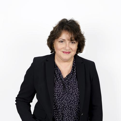 Olga NOUBADJI-WENGER