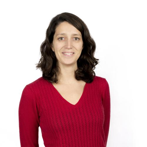 Laura SEGUIN