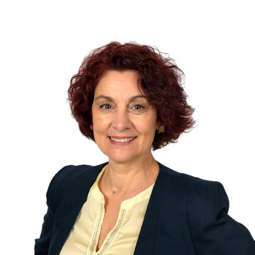 Véronique CALUEBA